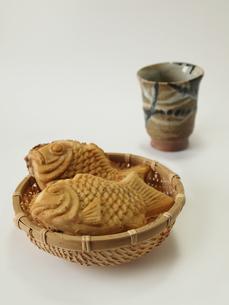 たいやきとお茶 FYI00108913