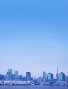 東京ビル群 FYI00108944