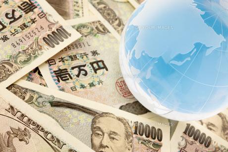世界経済の日本円 FYI00110184
