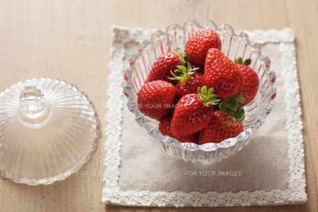 イチゴのイメージ FYI00111168
