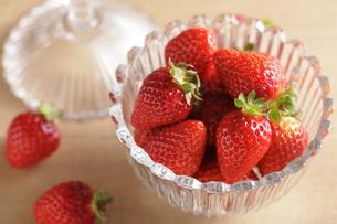 イチゴのイメージ FYI00111187