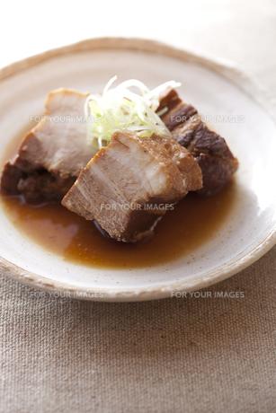 豚の角煮 FYI00111383