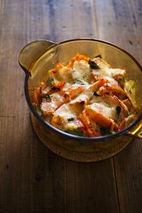 夏野菜のオーブン焼き FYI00111655