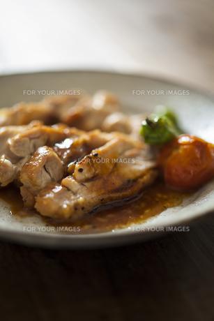 鶏肉の照り焼き FYI00111669