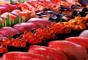 にぎり寿司のイメージ FYI00114328