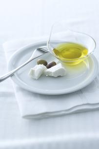 オリーブオイルとフレッシュチーズ FYI00115602
