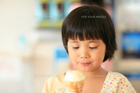 ソフトクリーム FYI00116570