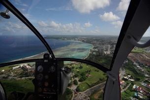ヘリコプターからの絶景 FYI00117394