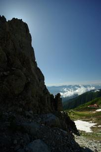 初夏の登山 FYI00117433