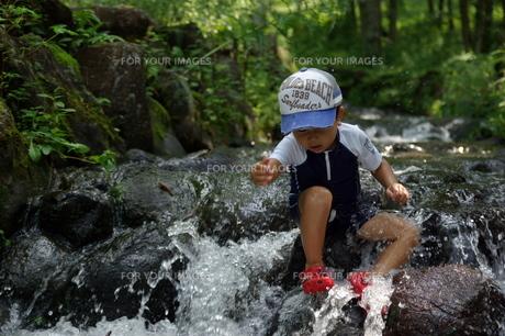 水遊び FYI00117471