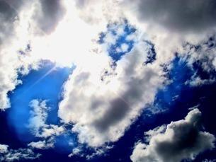 空と雲 FYI00120696