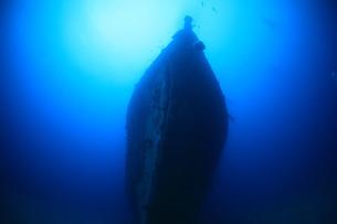 沈没船 FYI00121741