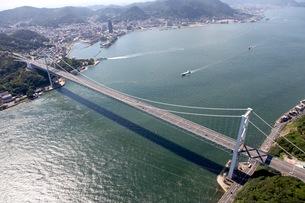 関門海橋 FYI00121764