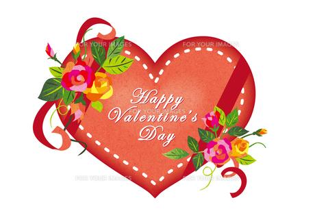 バレンタインイメージ4 FYI00125987