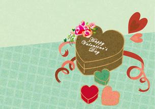 バレンタインのチョコレート2 FYI00126004