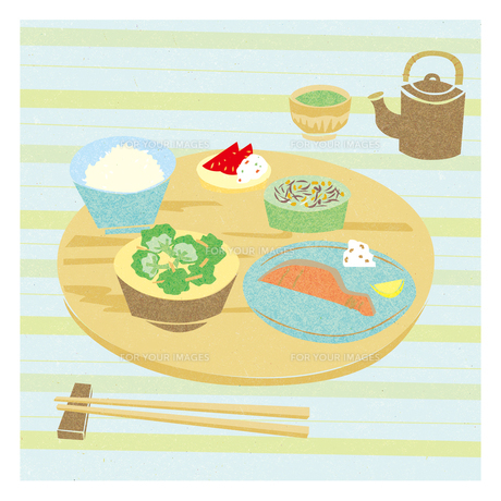 魚定食 FYI00126012