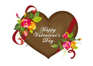 バレンタインイメージ3 FYI00126014