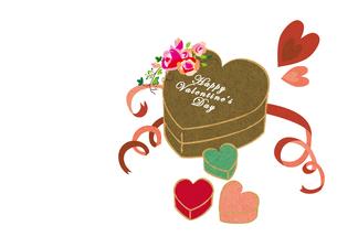 バレンタインのチョコレート FYI00126019