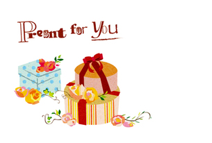 プレゼントボックス FYI00126072