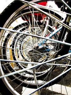 自転車の車輪 FYI00126349