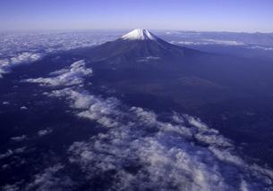 富士山 遠望2 FYI00131475