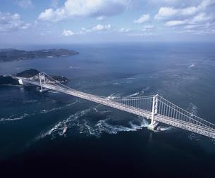 神戸淡路自動車道 大鳴門橋(2) FYI00131541
