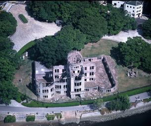 広島 世界遺産 原爆ドーム(5) FYI00131558
