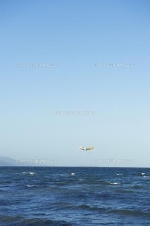 飛行機 FYI00133343