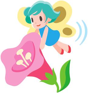花の妖精 FYI00133860