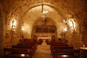 聖アナニア教会 FYI00136381