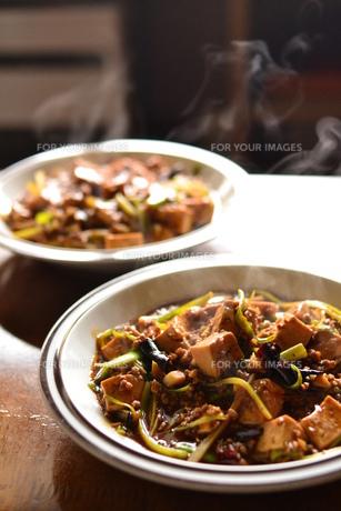 麻婆豆腐。 FYI00136394