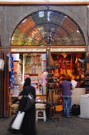 ダマスカス旧市街。その2 FYI00136396