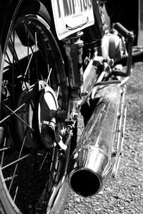 私のバイク。 FYI00136405