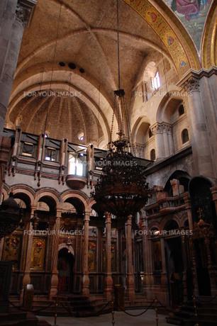 聖墳墓教会。 FYI00136411