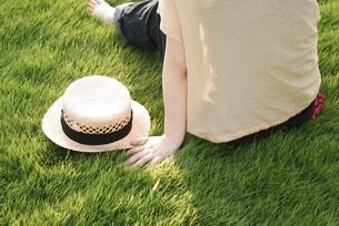 麦わら帽子 FYI00137691