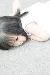 耳をすませる少女 FYI00143155