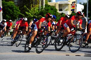 自転車レース FYI00145189