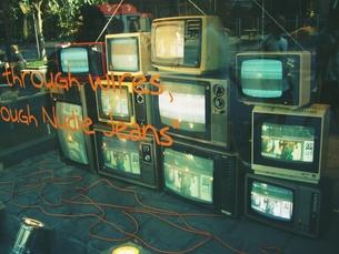 昔のテレビ FYI00145654