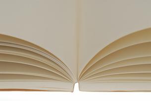 白紙の本 FYI00147404