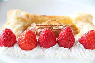 イチゴのパイ FYI00151094