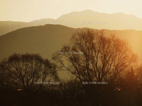 朝の風景 FYI00152885