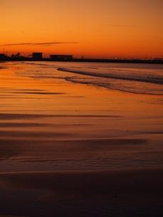 朝の江の島 FYI00152889