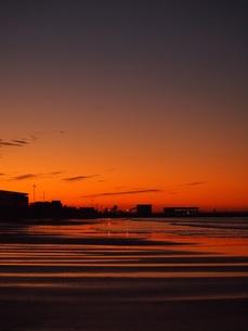 朝の江の島 FYI00152899
