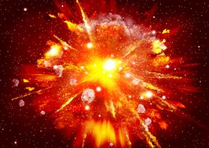 爆発 FYI00154172