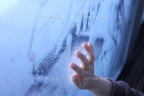 窓にお絵かき FYI00168526