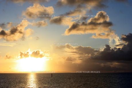 夕陽 FYI00168979