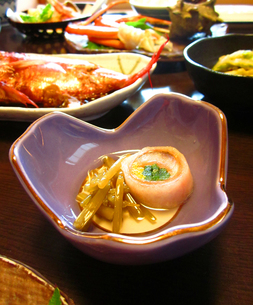 Art of Japanese Foods FYI00169566