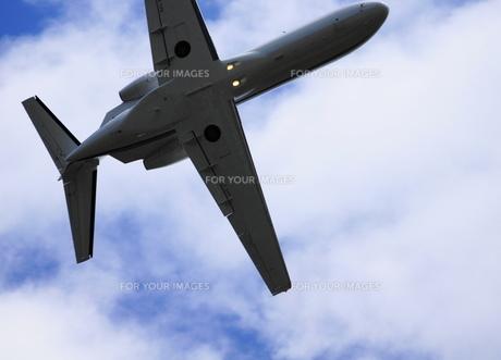 ジェット機 FYI00171381