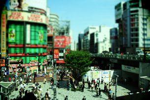 新宿駅南口近辺 FYI00173707