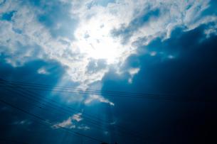 輝く空 FYI00173911